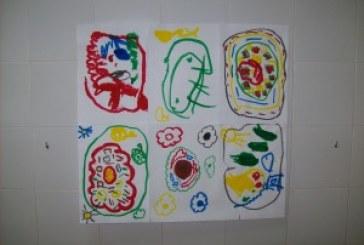 Las medusas de Antonio Saura