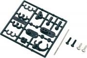 Los plásticos en el automóvil: fabricación de piezas en 3D como alternativa al recambio tradicional