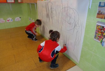 Experiencias con Miró en Educación Infantil