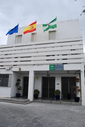 fachada.CEP.Granada