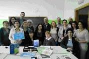 """SEEDS"" Proyecto Comenius Regio"