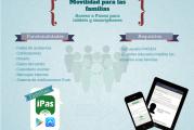 PASEN y aplicaciones de movilidad