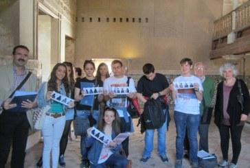 """Curso """"Matemáticas en la Alhambra"""""""