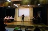 Torneos de debates en el IES Alhambra