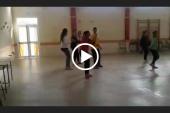Curso Música, ritmo y expresión corporal. IES Montes Orientales.