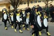 Teatro para aprender, teatro para enseñar. ¿Dónde está la mamá pingüina?