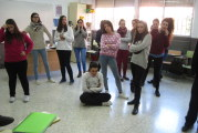 Teatro para aprender, Teatro para enseñar. IES Alhambra. Mara Archilla.