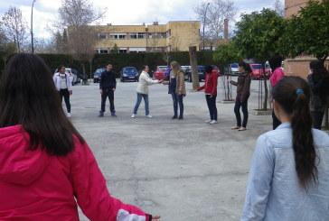 Teatro para aprender, teatro para enseñar. IES Alhamba. Sandra García