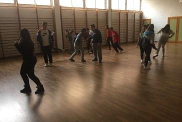 Teatro para aprender, teatro para enseñar. IES Alhambra. Águeda Pulido.