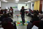 Didácticas específicas: la enseñanza de las matemáticas