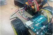 Proyectos escolares con Robots. IES Ilíberis (Atarfe)