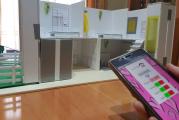 Proyectos escolares con Robots. I.E.S. Alfaguara (Loja)
