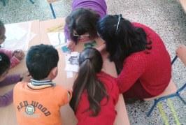 Metodologías activas en el aula. Se aprende haciendo