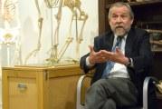 """Conferencia abierta de Francisco Mora Teruel """"¿Qué es Neuroeducación? """""""
