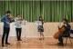 Sinfonendo: Proyecto de música solidario en CEEE Jean Piaget