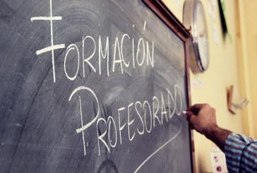 La formación inicial y permanente del profesorado