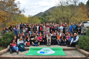 El Encuentro Regional de Ecoescuelas se supera año tras año