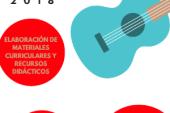 Convocatoria de los IV Premios Flamenco en el Aula