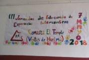 III JORNADAS DE INNOVACIÓN EDUCATIVA INTERCENTROS